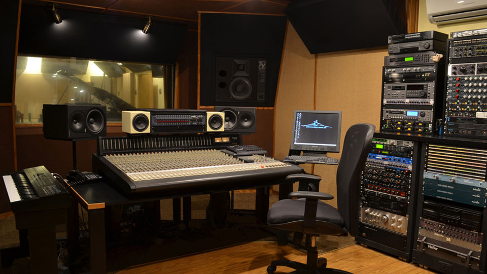 Best Book On Building A Recording Studio